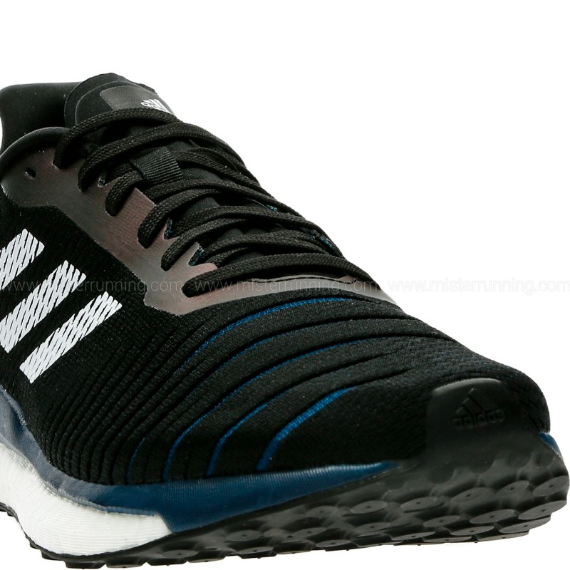 info for 67adc 912ab ... Adidas Solar Drive Negro Azul Blanco Hombre PV19 ...