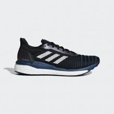 Adidas Solar Drive Negro Azul Blanco Hombre PV19