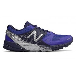 Zapatillas de Trail New Balance Summit KOM PV19 Azul Negro