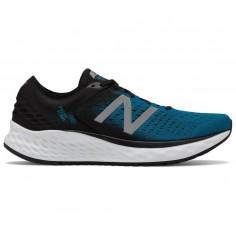 Zapatillas New Balance 1080 V9 Fresh Foam Azul Negro PV19 Hombre