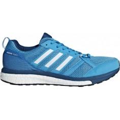 Zapatillas Adidas Adizero Tempo 9 Azul Blanco PV19 Hombre