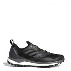 Zapatillas Adidas Terrex Agravic XT Azul Negro PV19