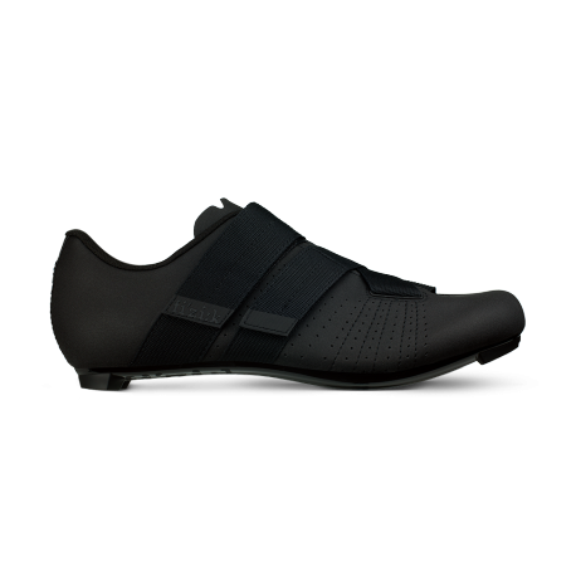 Zapatillas Fizik Tempo R5 Powerstrap negro