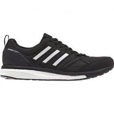 Zapatillas Adidas Adizero Tempo 9 Negro Blanco PV19 Hombre