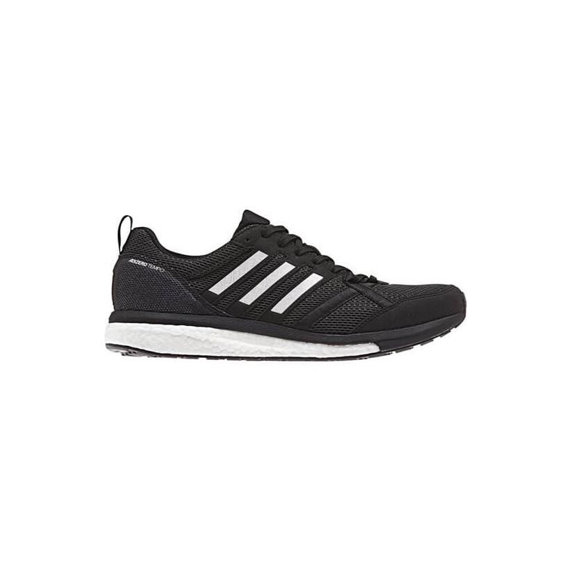 999c10775f4 Zapatillas Adidas Adizero Tempo 9 Negro Blanco PV19 Hombre - 365 ...