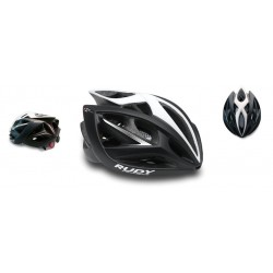 Casco Rudy Project Airstorm Negro/blanco Mate