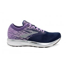 Zapatillas Brooks Ricochet Púrpura Lila PV19 Mujer
