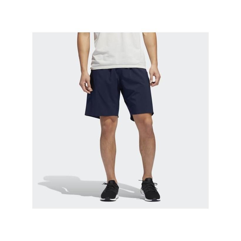 a21dfe1d7d Pantalón corto ADIDAS Pure Short Azul oscuro Hombre PV19