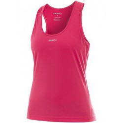 Camiseta Craft active run singlet mujer