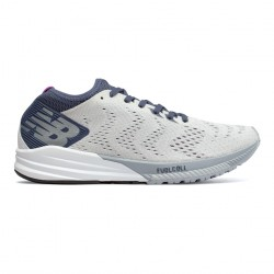 New Balance FuelCell Impulse blanco azul PV19 mujer