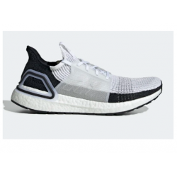 new products 73df7 169f1 Adidas Ultra Boost PV19 Blanco Negro Hombre