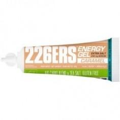 Gel Energético Bio 226ERS 40 gr Caramelo Extra Sales