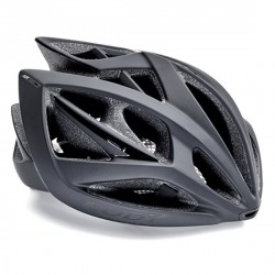 Casco Rudy Project Airstorm Negro Stealth Matte