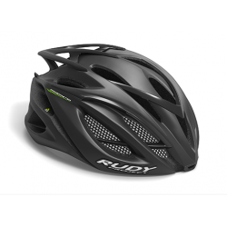 Casco Rudy Project Racemaster Negro/Mate