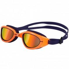 Gafas de natación Attack Zone3 Naranja Polarizadas