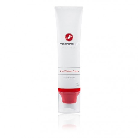 Crema Castelli Foul Weather Cream 100ml