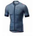 Maillot Castelli Climbers 2.0 Azul Acero