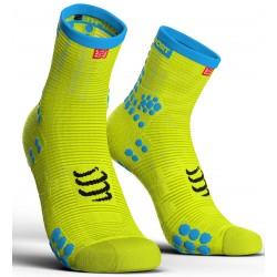 Calcetines ProRacing V3 de Corte alto Compressport