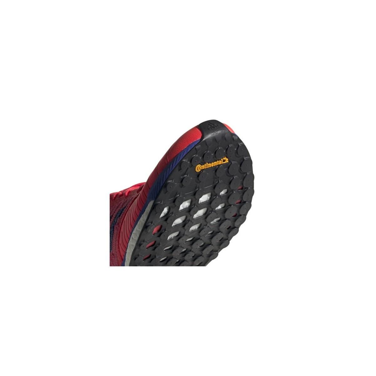 Zapatillas Adidas Solar Boost Rosa Purpura PV19 Mujer 365