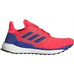 Zapatillas Adidas Solar Boost Rosa Purpura PV19 Mujer