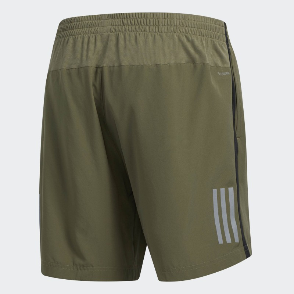 Adidas Verde Corto Sh Pantalón Run Y76gbfy