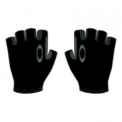 Guantes ciclismo Oakley Mitt Gloves Negros