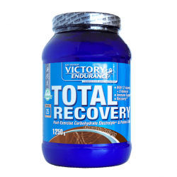 Victory Endurance Total Recovery Chocolate 1250gr