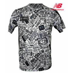 Camiseta New Balance Ice 20 SS