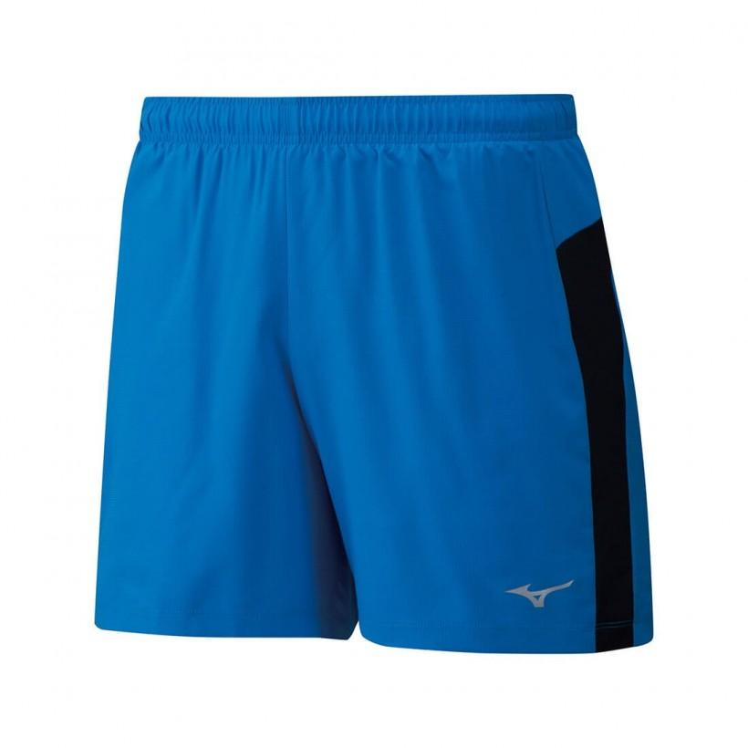 Pantalón corto Mizuno Aero 4.5 Azul PV19