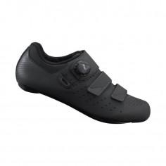 Zapatillas ciclismo Shimano RP4 negro 2019
