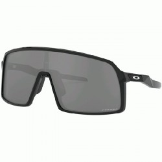 Gafas Oakley Sutro Negro Mate Prizm Road
