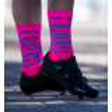 Sporcks Splinders Hut Pink Sock