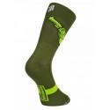 Calcetín Sporcks Weapons Green