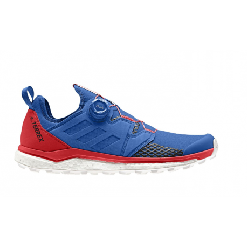 trail adidas zapatillas