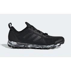 Zapatillas Trail Adidas Terrex Agravic Speed Negro PV19