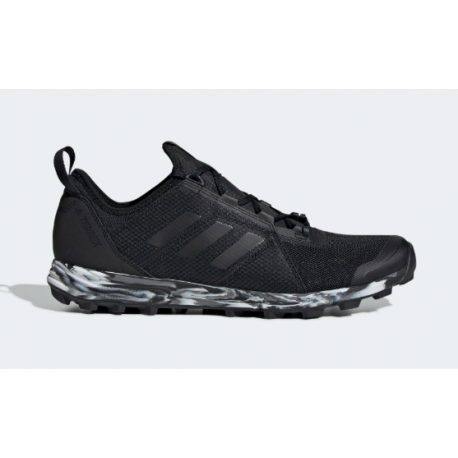 Zapatillas Trail Adidas Terrex Agravic Speed Negro PV19