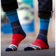 Calcetines Sporcks Casual Day Off Blue