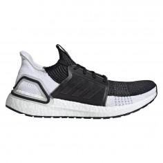 Adidas Ultra Boost 19 Negro Blanco PV19