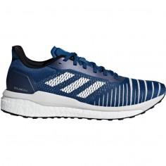 Adidas Solar Drive Azul Blanco Hombre PV19