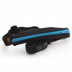 Cinturón Spibelt Water Resistant negro/rojo