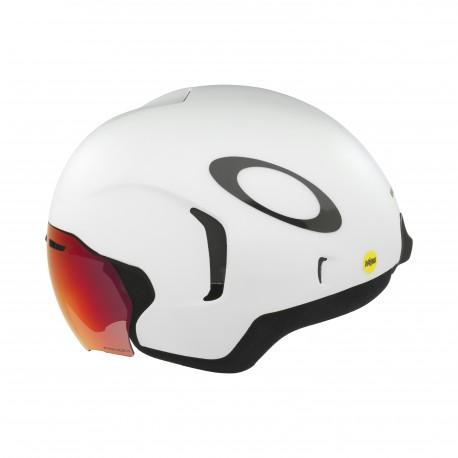 Casco Oakley ARO7 Blanco