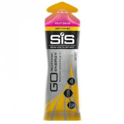 Gel Sis Pink Fruit Salad 60ml