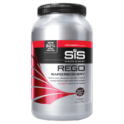 SIS REGO rapid recovery Fresa 1.6 Kg