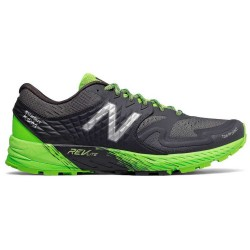 Zapatillas de Trail New Balance Summit KOM PV19 Negro Lima