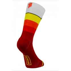 Calcetines Sporcks HR Red