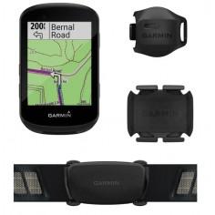 Garmin Serie EDGE 530 PACK Ciclocomputador con GPS