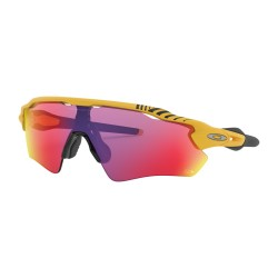Gafas Running Oakley Radar EV Path -Tour de France Collection- Matte Yellow Prizm Road