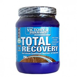 Victory Endurance Total Recovery Chocolate 750gr