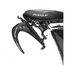 Rear bottle cage XLab Delta 105 Black