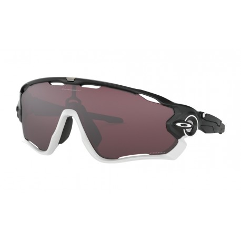 fcef673a5c Gafas Oakley Jawbreaker Matte Black Prizm Road Black